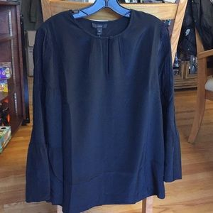 Jcrew brand new with tags 100% silk top! Beautiful